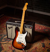 Fender Stories Collection Virginia